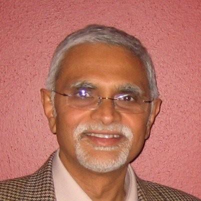 Charu Rudrakshi Profile Picture