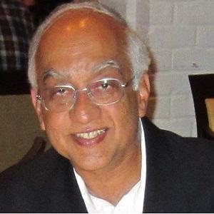 Dushyant Desai
