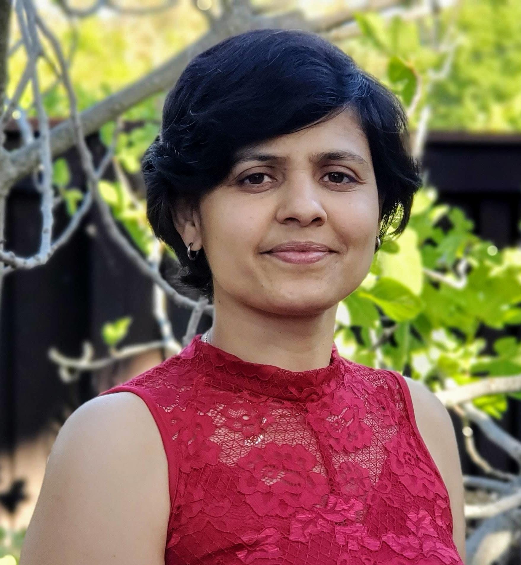Shubhada-IIT-Startups-Mentor